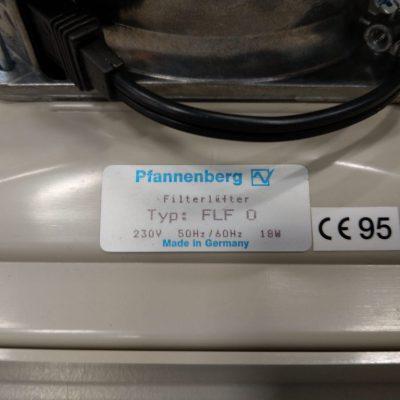 Pfannenberg Lüfter FLF 0