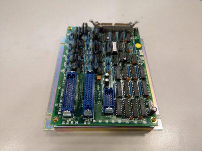 Mitsubishi Interfaceplatine MC231