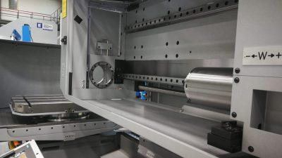 Tiefbohrmaschine AUERBACH AX1 TL
