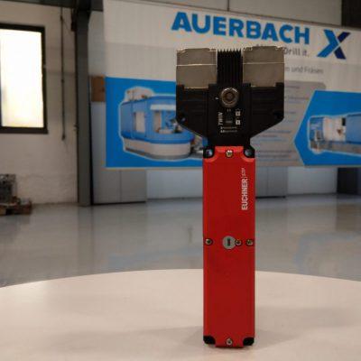 Euchner Sicherheitsschalter STP-TW-3A-2131AC024M-S1