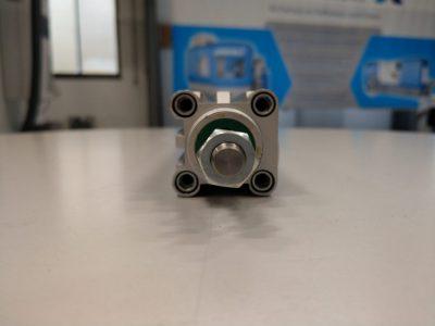 Festo Pneumatikzylinder DNC-32-550-PPV-A