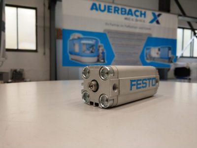 Festo Pneumatikzylinder ADVU-32-80-P-A