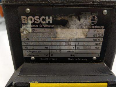 Bosch Servomotor SE-B2.030-060-00.000