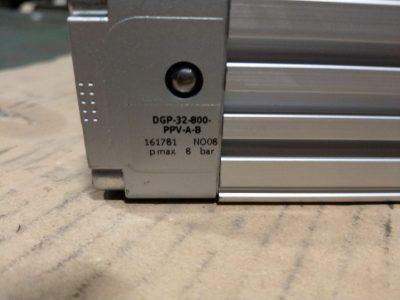 Festo Linearantrieb DGP-32-800-PPV-A-B