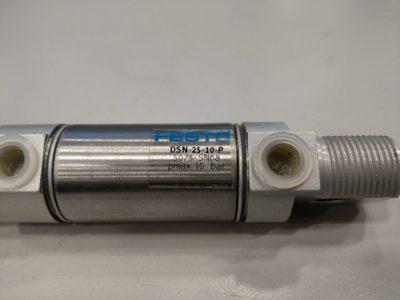 Festo Pneumatikzylinder DSN-25-10-P
