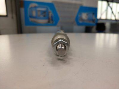 Festo Pneumatikzylinder DSNU-25-25-P-A