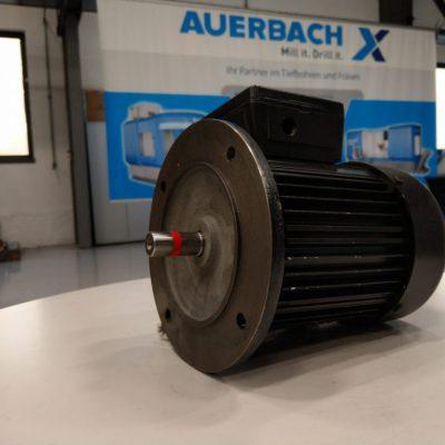 ABM Drehstrommotor Flanschmotor 4DF80C-6