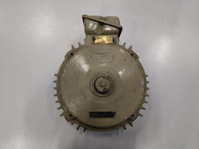Magnetbremse 2BLFM 10 für FSS250x1000 Motor BMR 112 M4 5,5KW