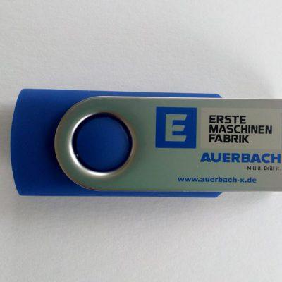 USB Stick ERMAFA AUERBACH - 4GB