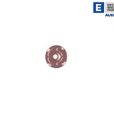 Aufnahme Bohrbuchsenhalter für Bohrbereich 5,01-30,0
