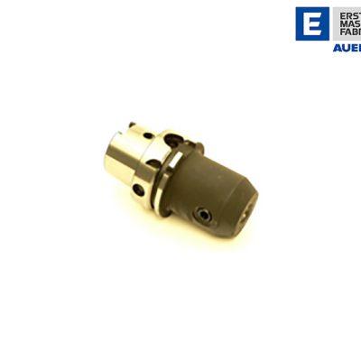 Werkzeugaufnahme für innengekühlte Werkzeuge HSK63 25 x 70 für IXION AUERBACH Maschinen