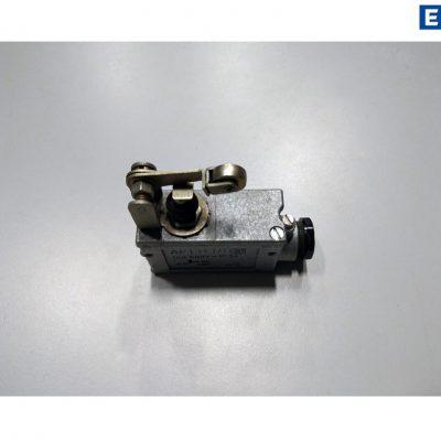 VEB Robotron gußgekapselter Mikrotaster AF1.H1/1