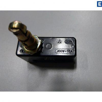 VEB Robotron Industriemikrotaster A1 E1