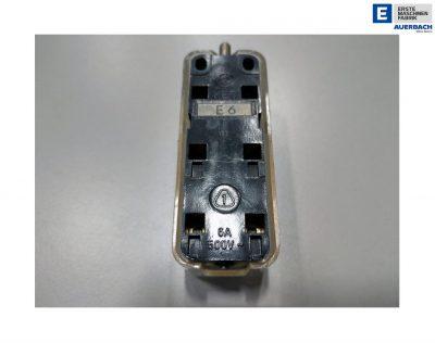 Kleinendtaster KET E6 20E 1S