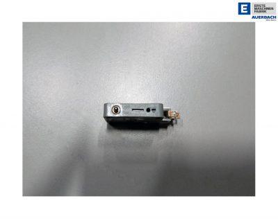 VEB Robotron Kleinmikrotaster C2