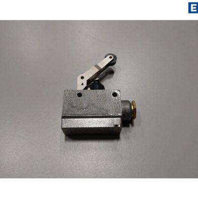 Gussgekapselter Mikrotaster, Endschalter B612/3