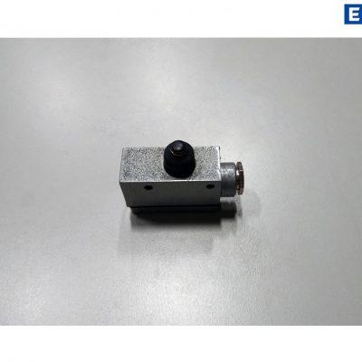 Gußgekapselter Mikrotaster, Endschalter B612/1
