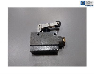 Gußgekapselter Mikrotaster, Endschalter B612/2