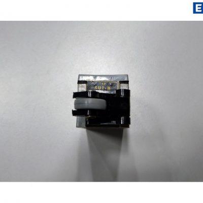 VEB Robotron Endschalter KU1-H