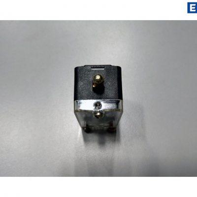 Bernstein Stößeltaster, Endschalter P-UV1 St