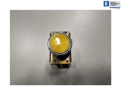 Taster Druckschalter, Tastereinheit, Tastvorsatz Gelb, rund