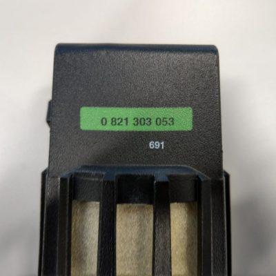 Bosch Pneumatikfilter 0 821 303 053