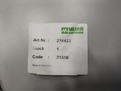 Murr M23 Buchse (mit 30m Kabel) 276422