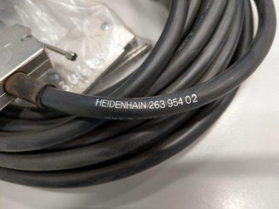 Heidenhain Verbindungskabel 263954-02 (10m)