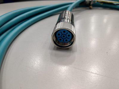 Siemens Leistungskabel 6FX2 002-5CA01-1AF0 (5m)