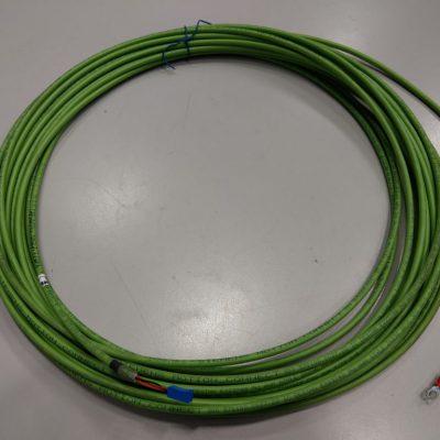 Siemens Signalkabel 6FX2 002-4AA41-1BF0 (15m)
