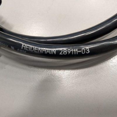 Heidenhain Verbindungskabel 289111-03 (1m)