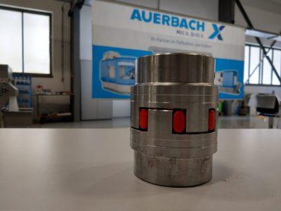 Rotex Wellenkupplung GS 48/60 98SHA-GS (1.0-55 1.0-55)