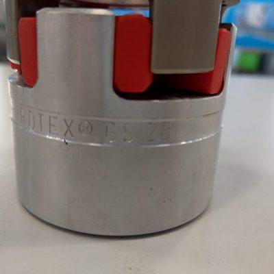 Rotex Wellenkupplung GS 28/38 98SHA-GS (6.0-32 1.0-28)