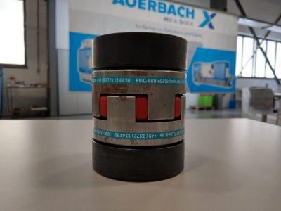 KBK Antriebstechnik Wellenkupplung KBE 3/48 (6.0-38 6.0-55)
