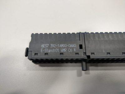 Siemens SPS-Stecker 6ES7 392-1AM00-0AA0 (für S7-300)