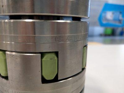 Rotex Wellenkupplung GS 48/60 98SHA-GS (6.0-38 6.0-55)