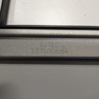 Führungsbahnabstreifer der Baureihe FBE Z Ständer 1 21002-3390-0104