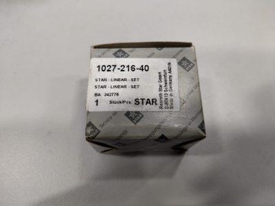 Rexroth Star Linearset Kugelbuchse 1027-216-40