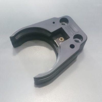 Werkzeugaufnahme / Zangen Form (A) SK 40/HSK-A-63