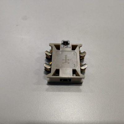 Schaltelement / Schalteinsatz 3301.01:30 TGL33573 DDR 6A 380V