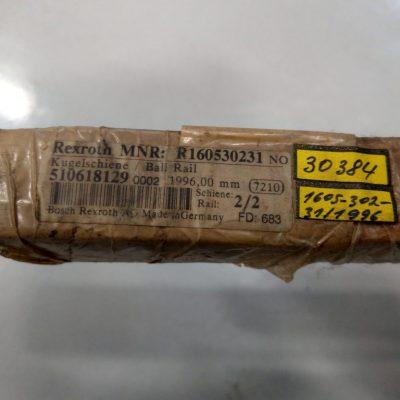 Rexroth Führungsschiene R160530231 (Länge 1996mm)