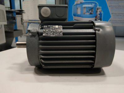 VEM Thurm Drehstrommotor K20R 80 G4