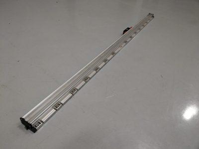 Heidenhain Maßstab Messsystem LS 186C (Länge 1440mm; ohne Kabel)