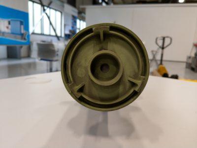Vogel Spandau Pumpen Eintauchpumpe PRT 5 C-170