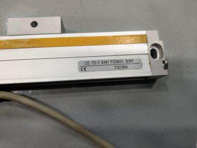 Zeiss Maßstab LIS 73-1 A141 F00820 B0KF