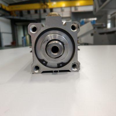 SMC Pneumatikzylinder ECDQ2A50-200DC