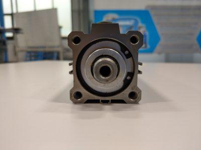 SMC Pneumatikzylinder ECDQ2A40-200DC