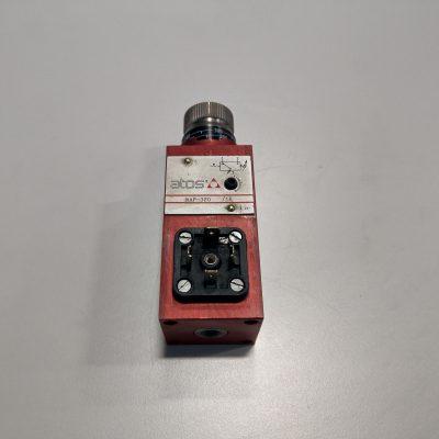 Atos Druckschalter MAP-320 /18 (feste Schaltdruckdifferenz)