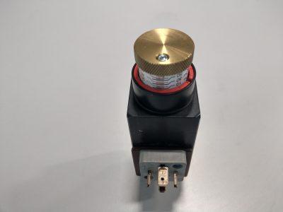 Hydropa Hydrostar Druckschalter DS 307/V2