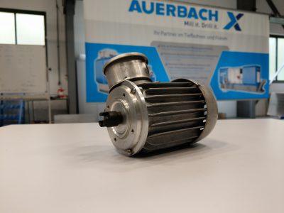 EMB Drehstrommotor Flanschmotor 1260.1